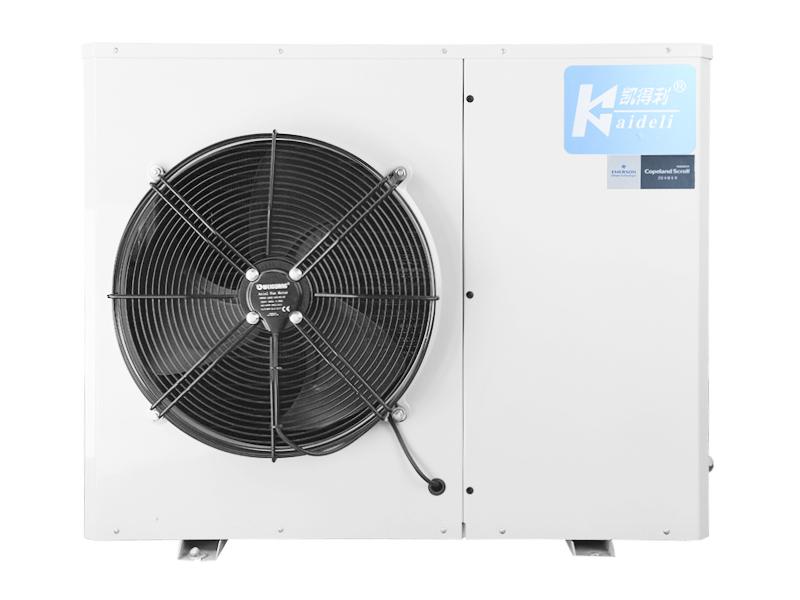 MINI型二代压缩冷凝机组