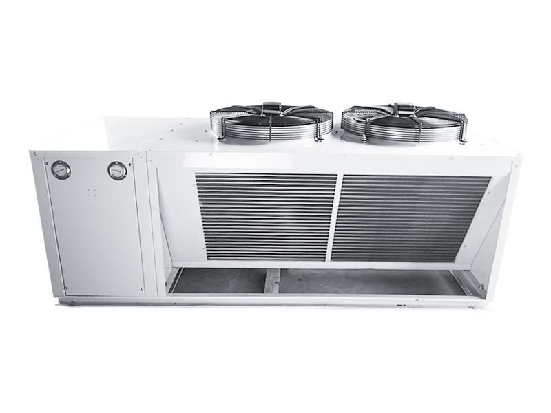 V型左右箱式压缩冷凝机组