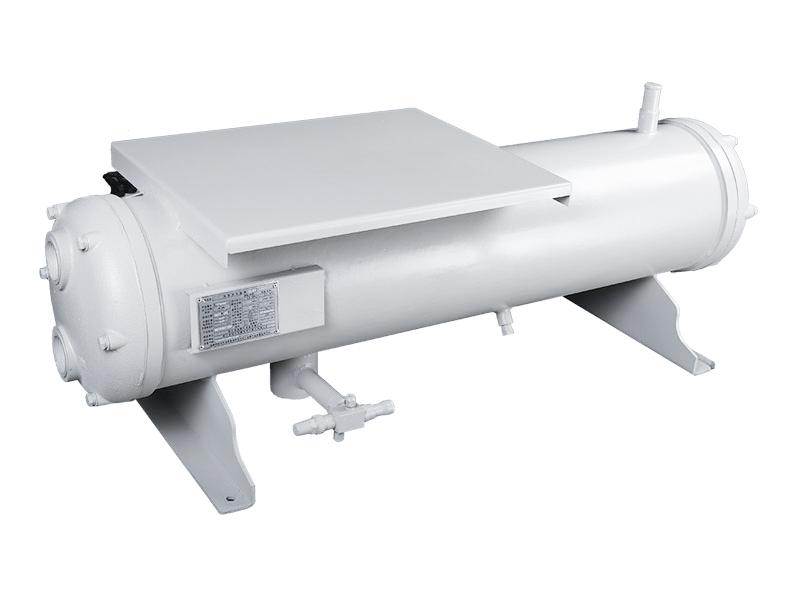 壳管水冷凝器