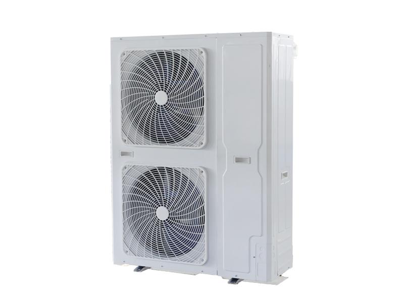 8HP变频整体低温热泵机组